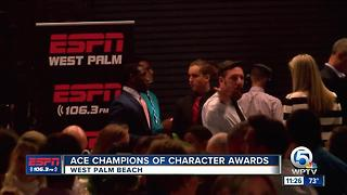 ACE Champions Of Character Awards - Video