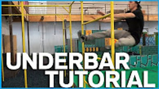 Underbar tutorial – parkour and freerunning: How to - Video