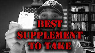 Best Supplement to Take