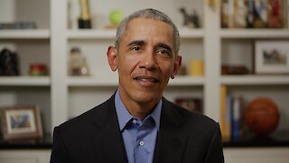 Obama: Republicans Only Interested In Power