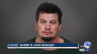 Warrant issued for John Bowlen for probation violation in Colorado after Calif. arrest - Video