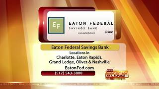 Eaton Federal Savings Bank - 11/1/7/17 - Video