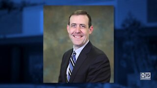 Paradise Valley Unified School District superintendent threatened
