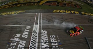 NASCAR weekend returns to Vegas without fans amid pandemic