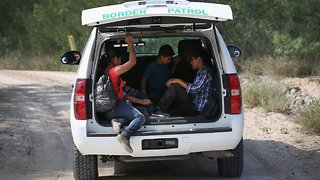 Pentagon To House Thousands Of Migrant Children On Military Bases - Video