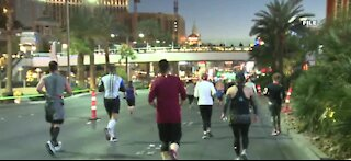 Rock n Roll Marathon Las Vegas going virtual