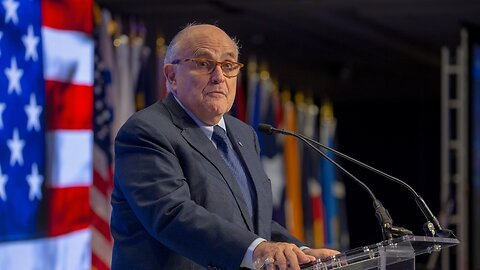 Associates Of Rudy Giuliani Arrested On Campaign Finance Charges