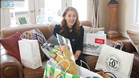 Why Shopping Makes You Feel Good - You Should Know With Lucia Nazzaro