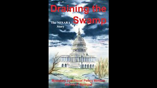 Part 2 14th Amendment = NESARA and the take down corrupt ppl that took oath