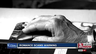 Better Business Bureau reports 1 million Americans fall victim to online romance scams - Video