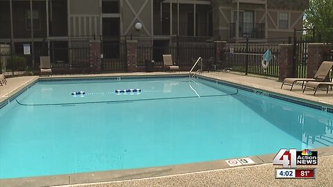 Johnson County pools haven't faced fines in five years