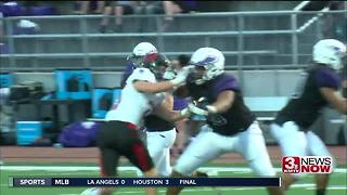 Westside vs. Omaha Central - Video