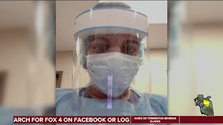 Fort Myers nurse traveling to India to help treat COVID-19 patients