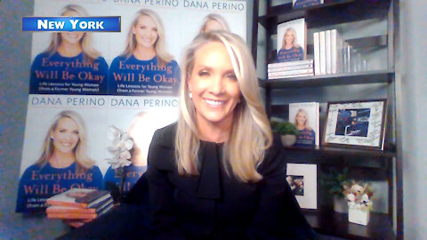 Dana Perino: Everything Will Be Okay: Life Lessons for Young Women (from a Former Young Woman)