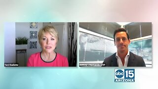 Anthony Marinaccio talks about finding a mortgage lender