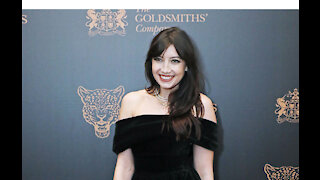 Daisy Lowe devastated after dog is brutally attacked