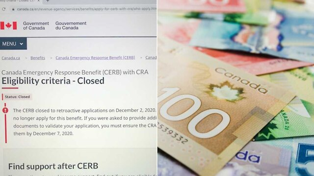 Repaying The Cerb Even More Canadians May Be Asked To Pay Before The End Of 2020 Narcity