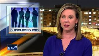 More than 40 people losing jobs at F+W Media in Iola - Video