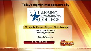 Lansing Community College - 7/23/20
