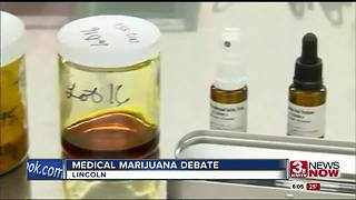 Medical marijuana bill to allow voters to decide legality - Video
