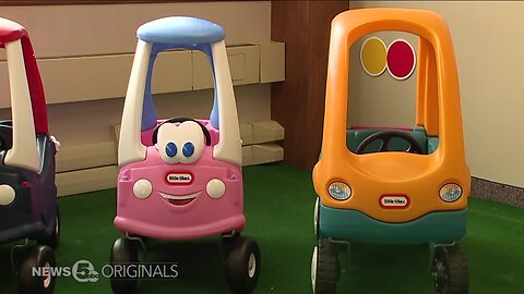 Buckeye Built: Little Tikes celebrates 50 years of toys and playtime in Hudson
