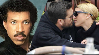 "Lionel Richie To Scott Disick: ""Leave My Daughter ALONE!"" - Video"