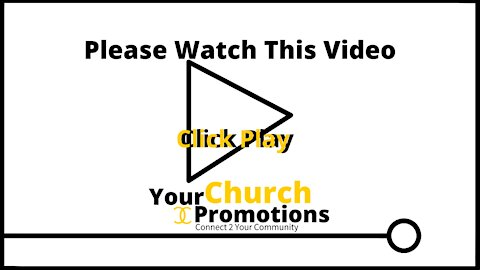 Do You Have Questions? Your Church Promotions wants to help