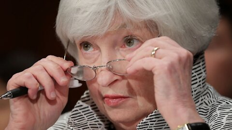 Yellen To Congress: Don't Fight The $15