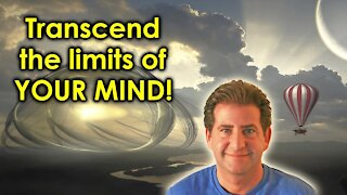 Transcend Your 3D Mind and Awaken to Your 5D Consciousness!