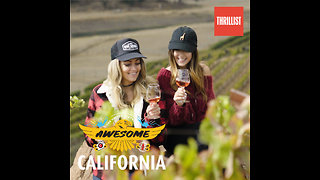 U.S. of Awesome: Malibu Wine Safaris