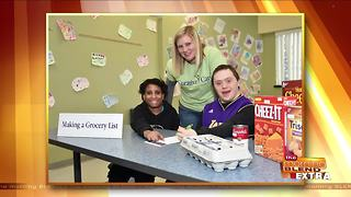 Blend Extra: Day Services for Young Adults with Special Needs - Video