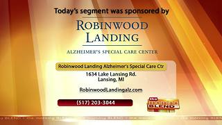 Robinwood Landing - 7/9/18 - Video