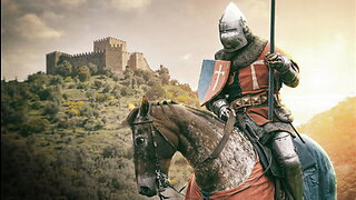 What It Was Actually Like to be a Knight During Medieval Times