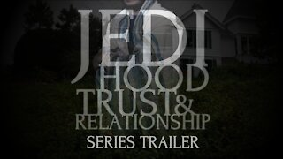 Trailer — Jedihood Series (2016-2017)