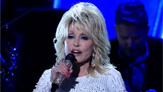 Dolly Parton: 'Of Course Black Lives Matter'