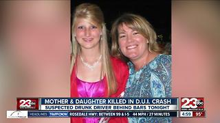 Mother and daughter killed in DUI crash on Taft Highway - Video