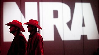 National Rifle Association Sues Los Angeles Over New Law