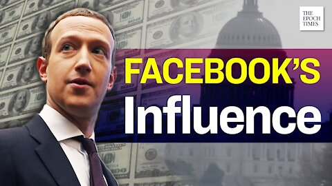 Facebook Injects $500M to Influence Federal Election