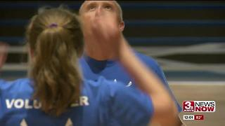 CARE event begins at Offutt Air Force Base - Video