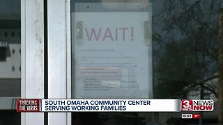 South Omaha community center serving working families