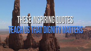 I've Claimed Back My Self-Worth with these Inspiring Quotes - Video