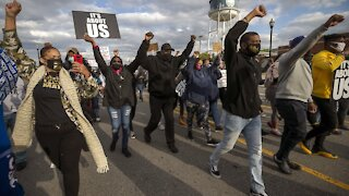 Protesters, NAACP Call For Release Of Video In Andrew Brown Jr. Death
