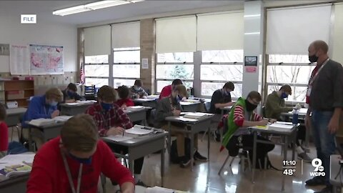 Will pandemic mean fewer kids held back a grade this year?