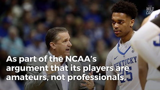 Coach Calipari Called Out For Disrespect Of Kansas St. Players After Loss - Video
