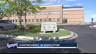 School board controversy in Middleton