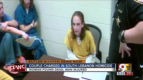 Boy's 911 call led to arrest of murder suspects