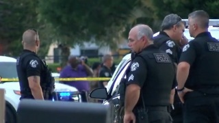 Feuding families blamed for Delray Beach shootings - Video