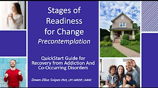 Stages of Readiness for Change Part 1