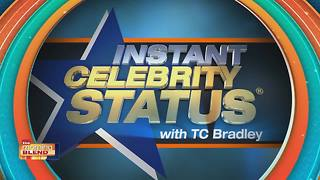 Instant Celebrity Status: TC Bradley, God Knows When - Video