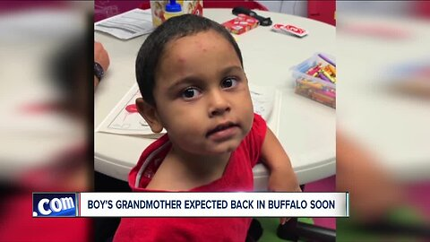 Grandmother of 3-year-old Florida boy hoping to gain custody of him